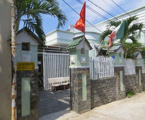sede carethepeople onlus a Da Nang - Vietnam