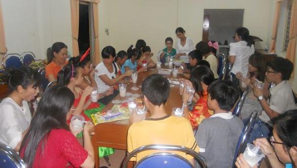 centro di aggregazione sociale - carethepeople