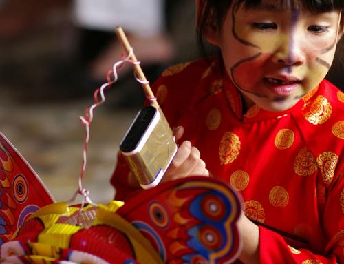 Vietnam e la festa di metà autunno