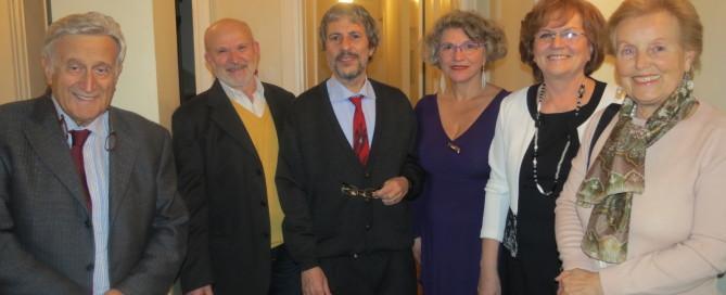 conferenza monza di carethepeople 18 nov 2014